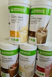 Herbalife Formula1 HealthyTasty Nutritional Meal Replacement Shake -All flavours