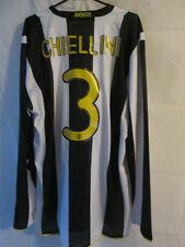 Juventus 2008-2009 player Del Piero Home Football Shirt XXL BNWT LS  /34852