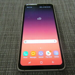 SAMSUNG GALAXY S8 ACTIVE, 64GB (AT&T) CLEAN ESN, WORKS, PLEASE READ!! 40203