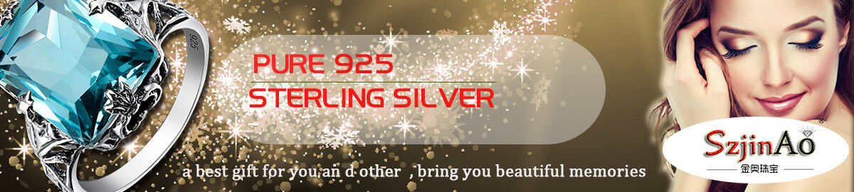 Sterling Silver Jewelry Manufactory