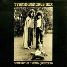 Tyrannosaurus Rex (t.rex) Conesuala 7 Inch Vinyl Universal 2014