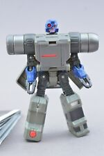 Transformers Real Gear Zoom Out 25x Complete