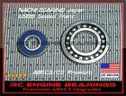 OS Max engine OS SZ-H 70 OS SX-HGLWC 61 Heli RC Engine BEARINGS USBB NACHI ABEC3