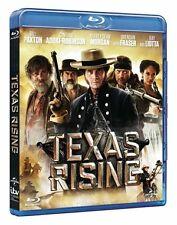 TEXAS RISING - STAGIONE 01  2 BLU-RAY  COFANETTO