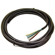 Cable de 7 núcleos / Cable de bobina de 10m para remolques para Automoción