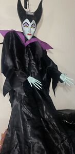 Maleficent Hanging Decoration with Posable Arms Disney Villains Halloween