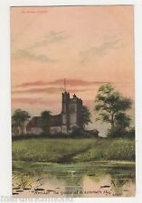 Cookham Church, Ettlinger Art Postcard, B508