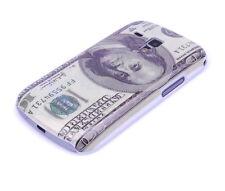 Custodia per Samsung Galaxy S Duos s7562 Custodia Protettiva Borsa Case AMERICA DOLLARO $100