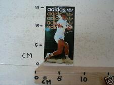 Détails sur ADIDAS IVAN LENDL Tennis Veste Jacket Trefoil Size M 2004 ATP, US OPEN