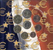 COFFRET BU FRANCE 2004  BRILLANT UNIVERSEL  NEUF sous blister