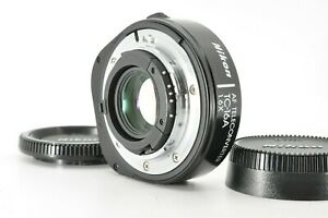 """"""" NEAR MINT """" Nikon Tele converter TC-16A 1.6X for AF Lens from Japan Tested"""