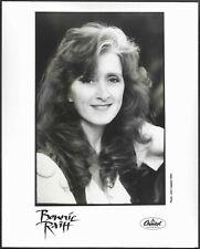 ~ Bonnie Raitt 1990s Original Capitol Records John Casado Promo Portrait Photo