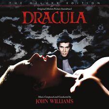 Dracula - 2 x CD Complete Score - Limited 5000 - John Williams