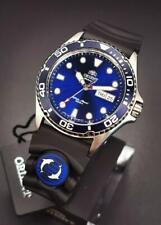 Orient Ray II 2 Blue Automatic 200M FAA02008D9 Men's Watch