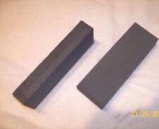 "Sharpening Stones Wholesale lot of 2 Coarse Fine Grit  6"" L x 2"" W x 1"" D"