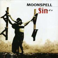 Moonspell - Sin Pecado [New CD] Argentina - Import