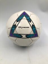 Spalding Pro Extreme Size 5 Official Soccer Ball Waterproof Vintage 90's