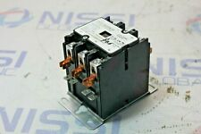 HARTLAND CONTROL HCC-3XQ04CG CONTACTOR 24V COIL 50/60HZ