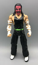 WWE Jakks Pacific Deluxe Aggression Series 21 Jeff Hardy with Face Paint Rare