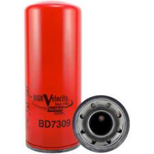 Baldwin BD7309 Engine Oil Filter (2 PACK)