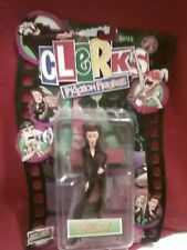 "Clerks Inaction Figure MISSY from Graphitti Designs 5"" Figure"