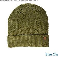 Craghoppers Men's Caledon Hat Dark Moss SM