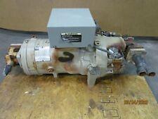 Trane Chhn040akd0n050a 40 Ton Refrigeration Chiller Screw Compressor 50kw 200v
