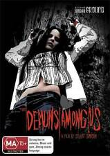 Demons Among Us (DVD) - AUN0073
