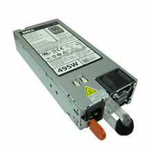 Dell T320 T420 T620 R520 R620 R720 495W 100-240V 80+ Platinum Power Supply 3GHW3