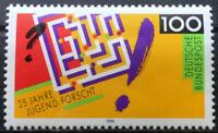 BRD Bund Michel Nr.1453 Postfrisch** (1990) Jugend forscht
