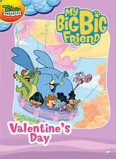 My Big Big Friend: Valentines Day DVD