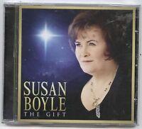 Susan Boyle-The Gift CD