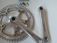 Shimano Dura Ace 7402 Chainset