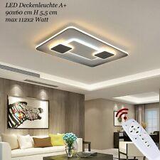 LED Deckenleuchte Deckenlampe 9641 Lichtfarbe einstellbar dimmbar Fernbedienung
