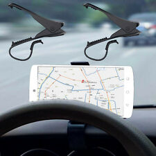 Universal Car Dashboard Mount Holder Stand Clamp Clip Fit For Smartphone GPS