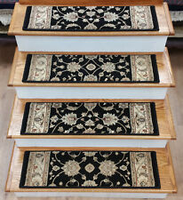 Traditional Persian/Oriental Polypropylene Stair Treads For ...