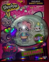 SHOPKINS SHOPPETS Season Oh La Panda With Fluffy Shoppets Lulu Bamboo Macaron