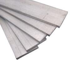 5pc 200x100x2mm ALUMINUM 6061 Flat Bar Flat Plate Sheet 2mm Thick Cut Mill Stock