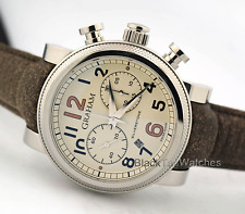 Graham Silverstone Vintage 30 Automatic Watch 2BLFS.W06A.L20S
