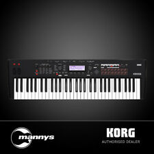 Korg KROSS 2 Key Synthesizer Workstation - Black
