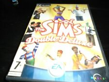The Sims Double Deluxe  Pc game