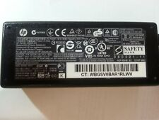 Original OEM HP 65W Smart AC Adapter Charger 18.5V 3.5A