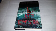 She Wakes  by Jack Ketchum (2003, Hardcover)  SIGNED LIMITED EDITION