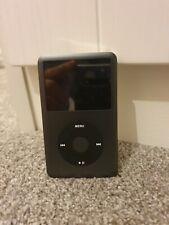 Apple iPod classic 5th Generation black 160GB