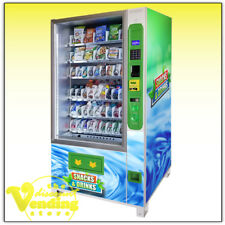 Combo vending Special Offers: Sports Linkup Shop : Combo