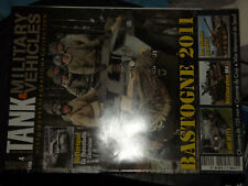 27$$ Revue Tank & Military Vehicles n°4 Latil M7T1 / Sherman Moghrane / 105 HM2