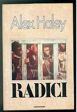 HALEY ALEX RADICI EUROCLUB 1978 CINEMA