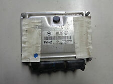 Seat Arosa 1,0 37 kW Bj.97-04 030906032DJ 0261208097 Engine Control Unit BOSCH