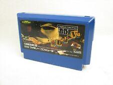 Famicom DEJAVU Cartridge Only Nintendo fc