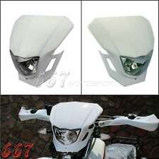 Headlight Head Light Lamp Fairing Honda XR 250 R XR 400 R Yamaha WR250F/X WR450F